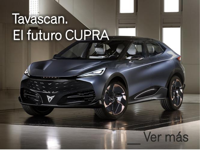 Tavascan Cupra Asturias