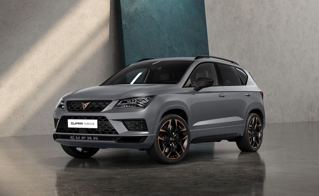 Ateca Limited Edition